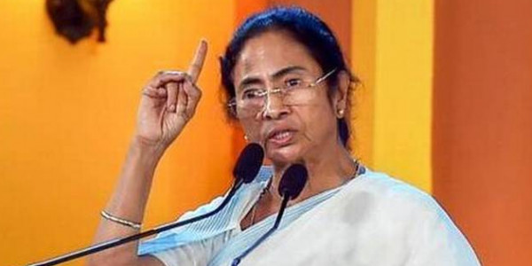 Trinamool Congress will win all 42 LS seats from Bengal: Mamata