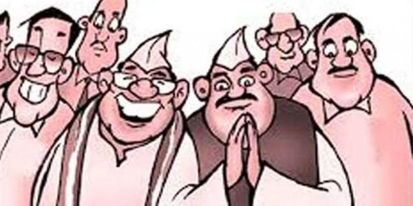 shimla-dozen-congressmen-in-himachal-sought-loksabha-election-ticket