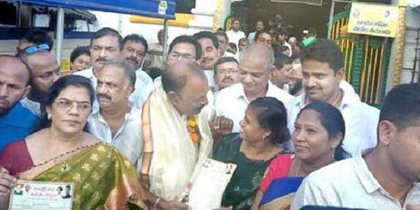 'Congress a dependable ally of Andhra Pradesh'