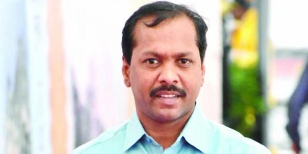 Shahapur MLA resigns, likely to join Shiv Sena