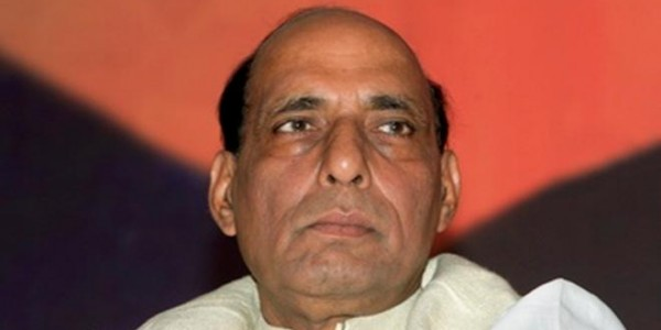 Rajnath Singh asks RBI to ensure enough cash in Sikkim