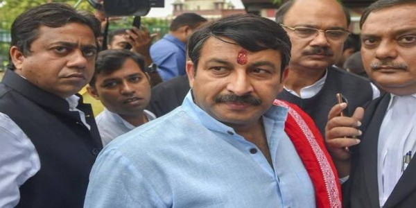 Delhi Police arrests man who allegedly sent death threat to BJP MP Manoj Tiwari