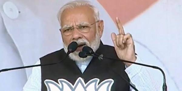 कोई भी आपके अधिकारों को नहीं छीन सकता: नरेंद्र मोदी