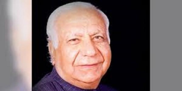 Chhattisgarh Governor Balramji Dass Tandon Cremated With State Honours