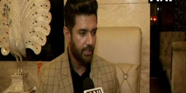 patna-city-ljp-mp-chirag-paswan-writes-letter-to-pm-narendra-modi-to-take-action-against-pulwama-terror-attack