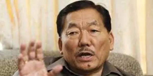 Pawan Chamling eyes 6th term as CM amid fractured challenge