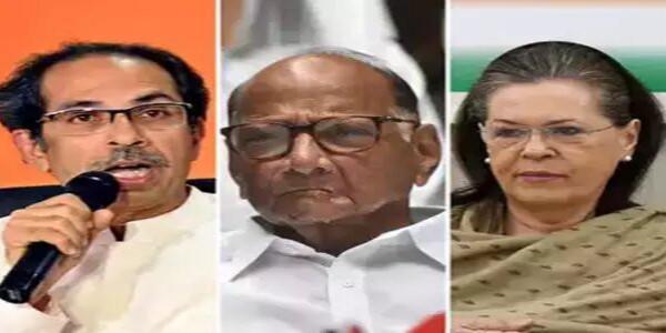 महाराष्ट्र में बन रही नई सरकार ! किन शर्तों पर मानी सोनिया गांधी?