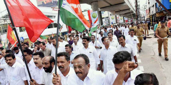 9 Former Kerala Ministers of UDF Govt Being Probed for Corruption