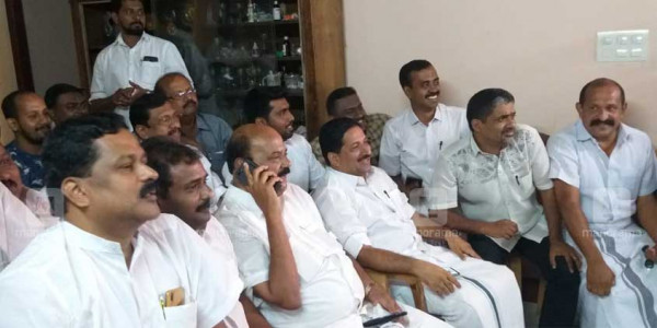 Pala bypoll result to be declared in Friday noon