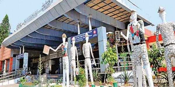 चंडीगढ़ रेलवे स्टेशन पर खर्च होगें 135 करोड़ रुपये, यात्रियों को मिलेंगी कई सुविधाएं