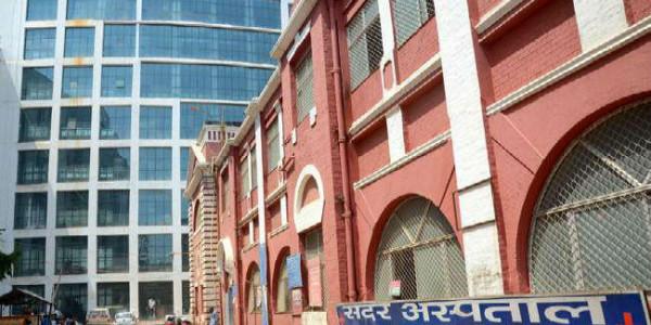आयुष्मान भारत : क्लेम पूरा करने में रांची सदर अस्पताल देश में दूसरे स्थान पर
