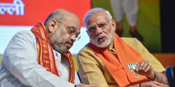 SC to Sushmita Dev: Bring on Record EC Orders Giving Clean Chit to PM Modi, Amit Shah