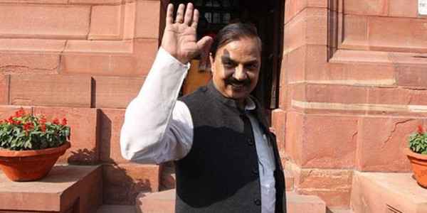Sabarimala: Holistic approach needed keeping sentiments in mind, says Union Minister Mahesh Sharma