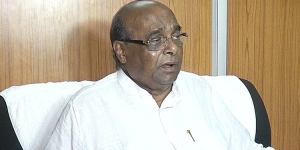 Rout resigns from BJP in Odisha