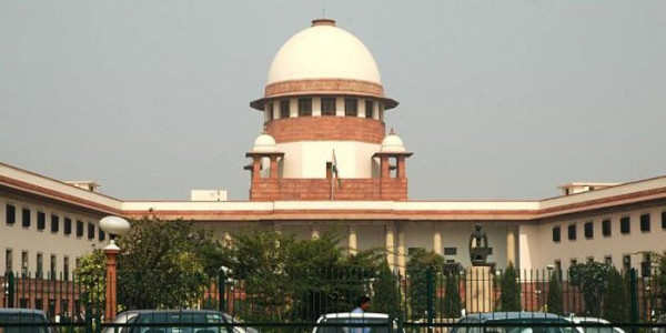 CJI Office Comes Under RTI Act