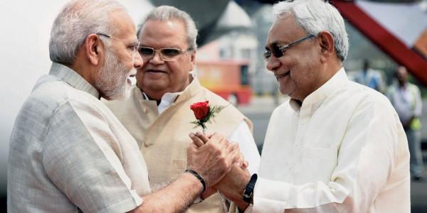 जोकीहाट उपचुनाव: क्या नीतीश कुमार को भाजपा से गठजोड़ की कीमत चुकानी पड़ी?