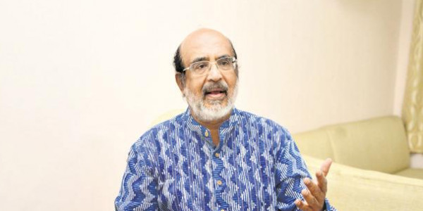 Kerala's economy to slow down by 2 percentage points: Thomas Isaac