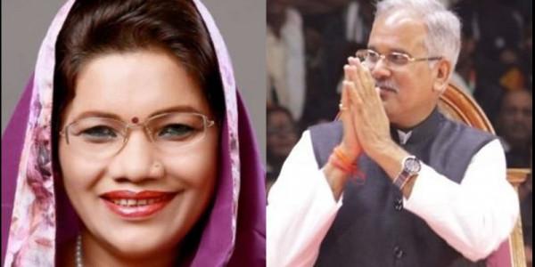 CM भूपेश बोले, केंद्रीय राज्य मंत्री से मिलने की क्या जरूरत, जब फाइल उनके पास जाती ही नहीं