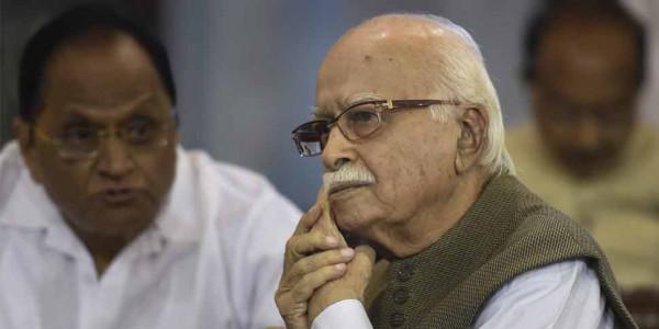 दिल्ली विधानसभा का 'रजत जयंती' समारोह, लालकृष्ण आडवाणी होंगे चीफ गेस्ट