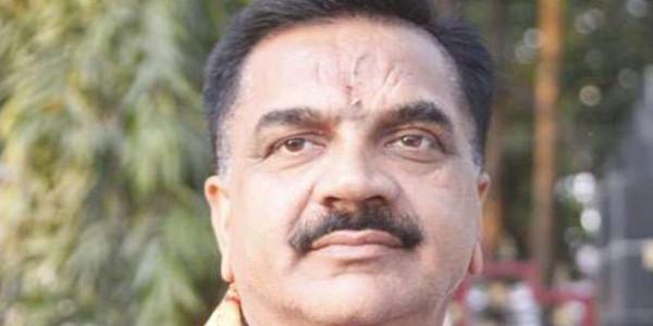विधायक राजकुमार ठुकराल को भाजपा ने भेजा नोटिस, पढ़िए पूरी खबर