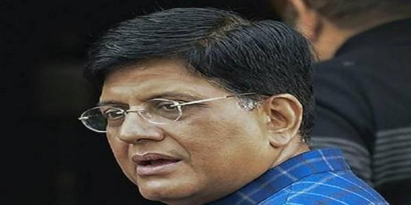 T.N. CM Palaniswami, Panneerselvam led alliance negotiations with BJP's Piyush Goyal
