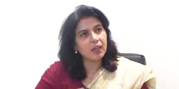 डॉ रमन नहीं, मोदी-शाह के चेहरे पर लड़ेंगे लोकसभा चुनाव : सरोज पांडेय