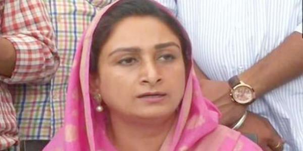 केंद्रीय मंत्री हरसिमरत कौर बादल बोलीं, Kartarpur Corridor का उद्घाटन करने आएंगे पीएम मोदी