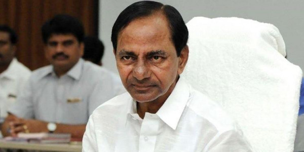 Telangana BJP lashed over KCR on his migrant remark