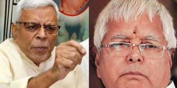 शिवानंद तिवारी ने RJD को दिया बड़ा 'झटका', राष्ट्रीय उपाध्यक्ष पद को लेकर कही यह बात