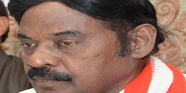 Rail link for Perambalur a priority: MP