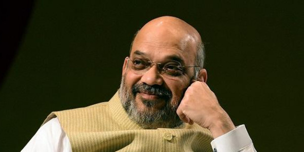 तीन राज्यों के चुनाव से पहले फ्रंटफुट पर BJP, अमित शाह ने बनाया मास्टर प्लान