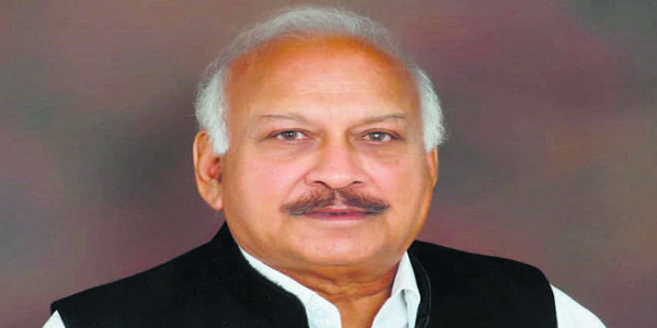 Brahm Mohindra undergoes bypass surgery