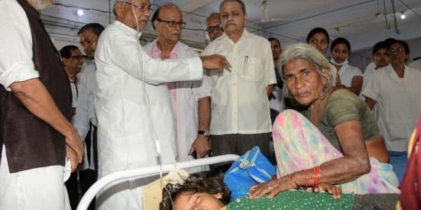 बिहार के चमकी बुखार का मामला अब पहुंचा सुप्रीम कोर्ट, बुधवार को होगी सुनवाई