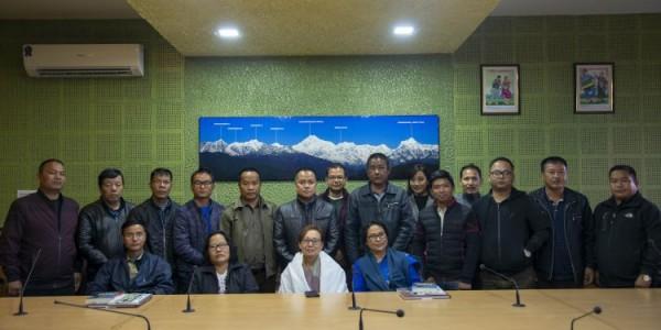 mizoram-media-team-four-day-exposure-tour-sikkim