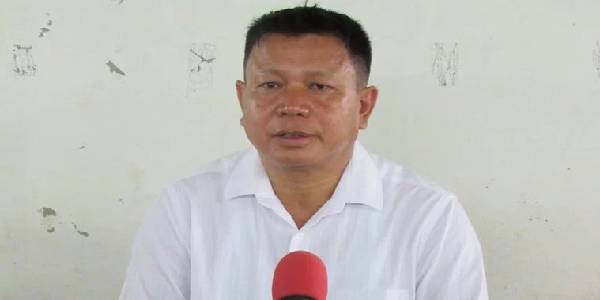 Manipur: Congress MLA to boycott Independence Day celebrations if protestors not released