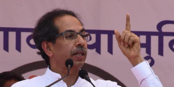 उद्धव ठाकरे ने पार्टी कार्यकर्ताओं से अकेले चुनाव लड़ने के लिए तैयार रहने को कहा: सूत्र
