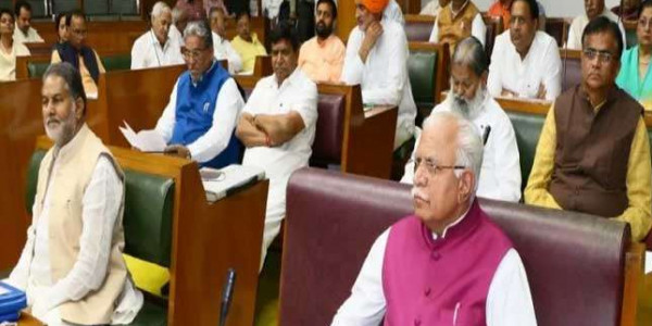 monsoon-session-of-haryana-assembly-will-be-this-month