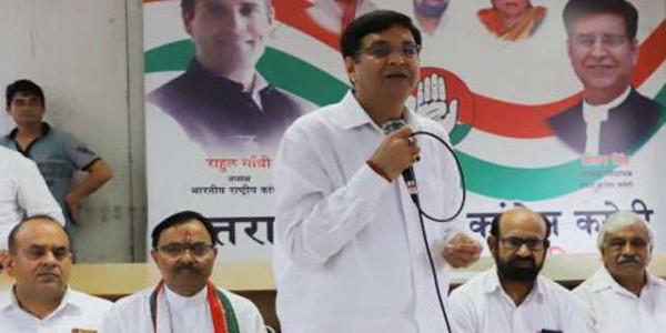 प्रीतम सिंह बोले, सरकार बनने पर रद होगा नया पंचायतीराज एक्ट
