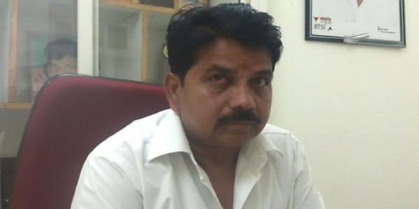 अवैध खनन पर गृहमंत्री बाला बच्चन का मंत्री गोविंद पर पलटवार, हमारी नजरें सब पर है