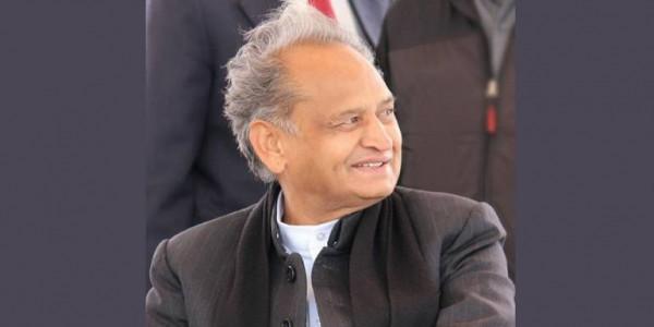 राजस्थान में कांग्रेस के वरिष्ठ नेता रामेश्वर डूडी ने सीएम अशोक गहलोत को बताया जाट विरोधी