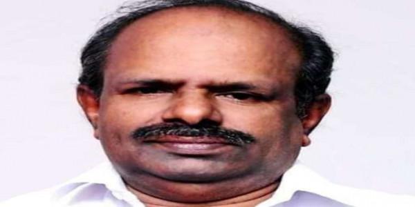 Congress leader dies of heart attack during Vattiyoorkavu bypoll campaign