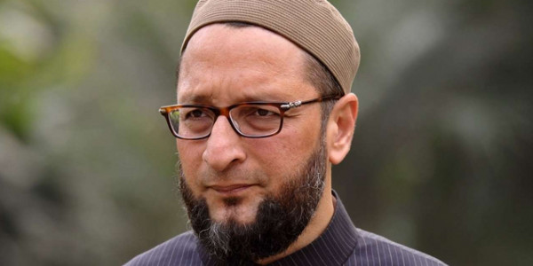 AIMIM to contest on seats beyond minority pockets