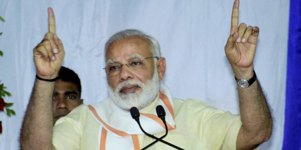Jharkhand lynching: Congress says nobody takes PM Narendra Modi seriously