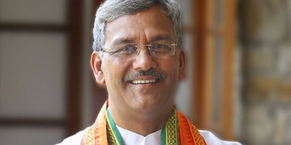 Confused by social media, Uttarakhand CM asks Haryana CM to probe accident deaths as murder
