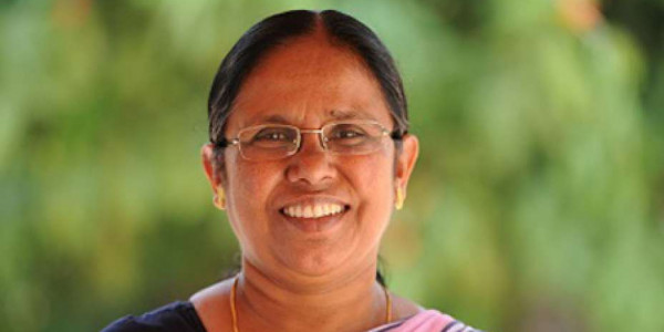 Health Minister Shailaja to the aid of those left out under KASP