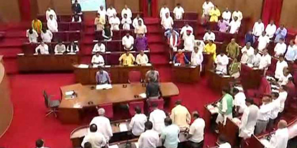 odisha-assembly-passes-supplementary-budget molitics news