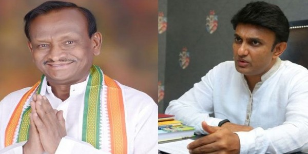 Karnataka: Law will take its own Course, says speaker after 2 More Congress MLAs resign