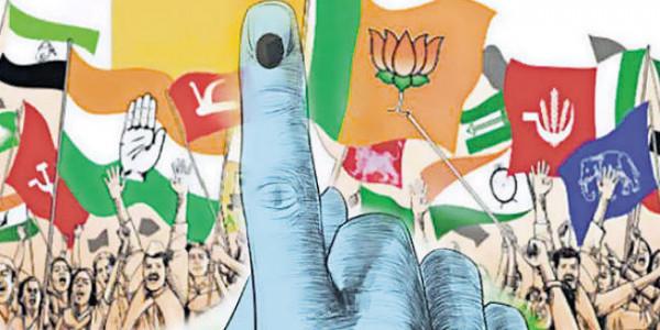बन रहा विधानसभा चुनाव का खाका, किशनगंज व समस्तीपुर कांग्रेस को