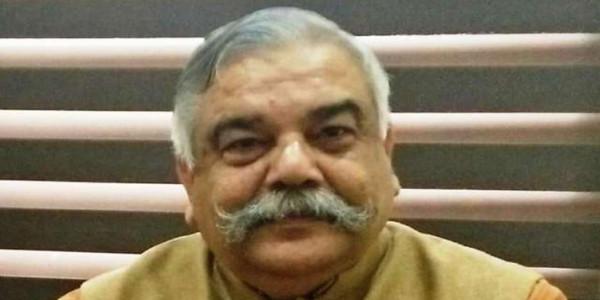 भाजपा प्रवक्ता ब्रिगेडियर गुप्ता ने कहा- इससे पहले कि लोगों का संयम जवाब दे, घोषणाओं को पूरा करें