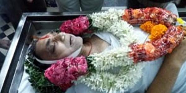 Former Minister Pasupuleti Brahmaiah passes away